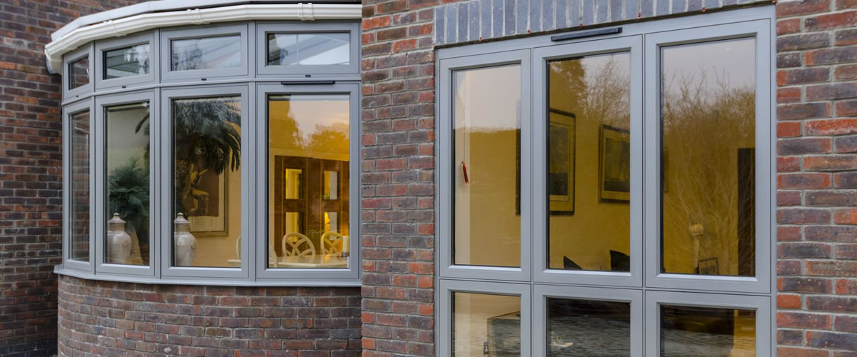 Origin aluminium windows basfords for Windows and doors prices