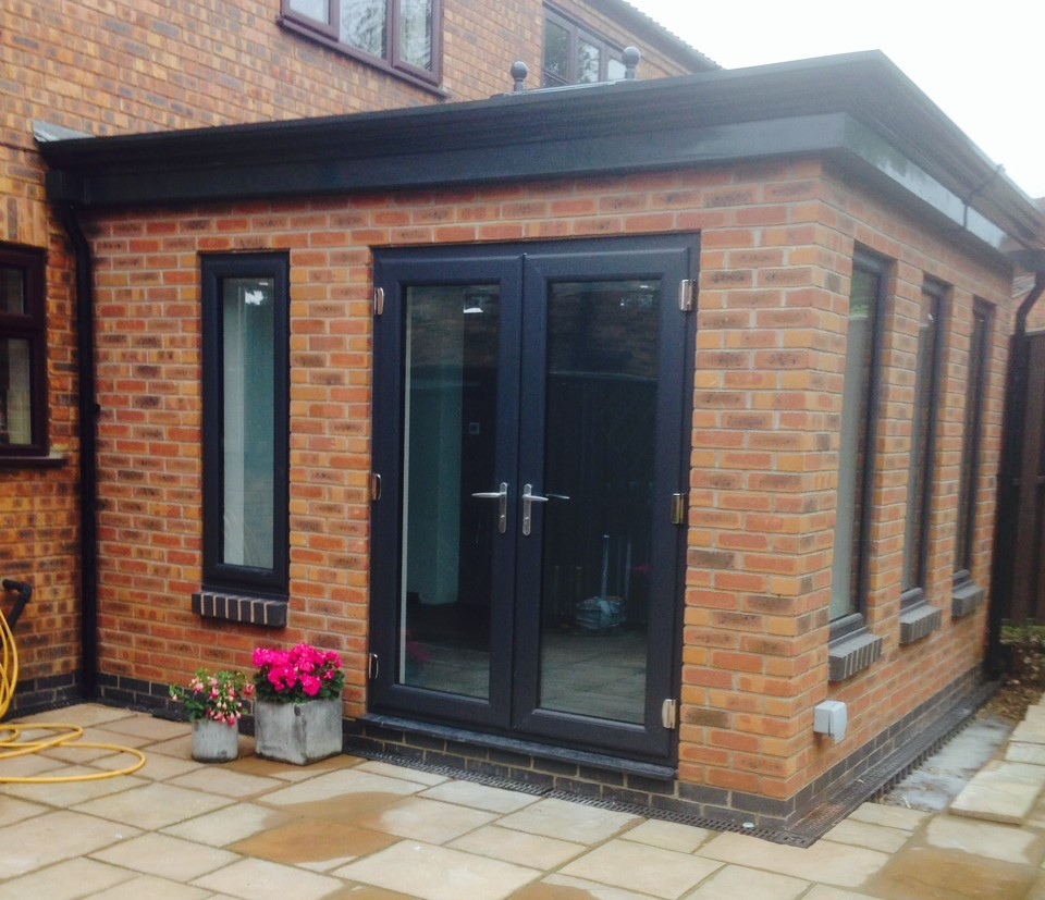 Conservatory Conversion in Leicester