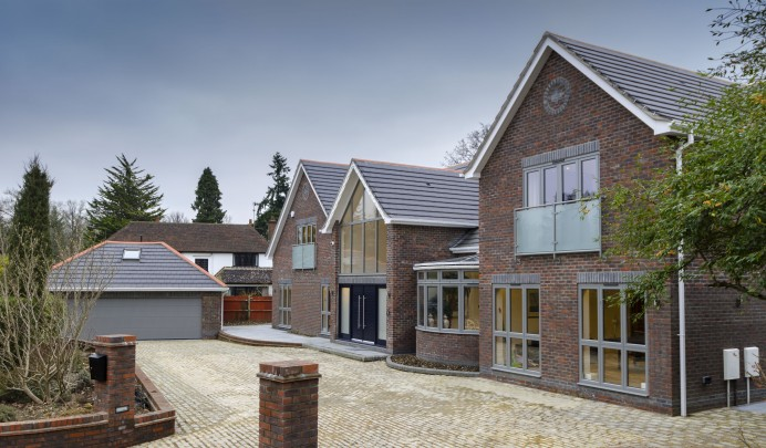 Entire Property Fitted with Origin Products