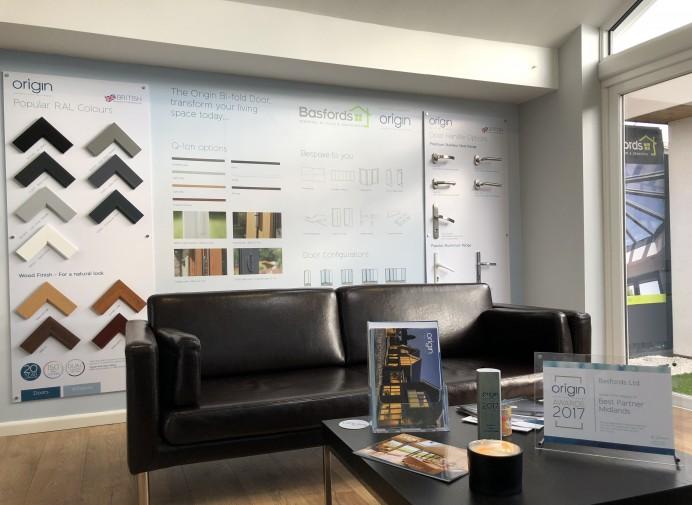 Our Origin Design Hub