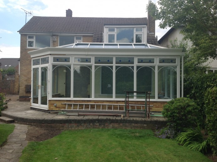 An Updated Conservatory