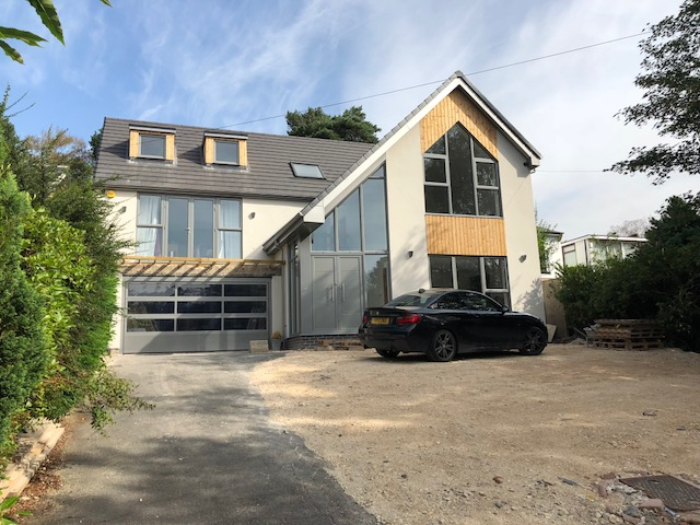 Property Redeveloped with All Origin Products