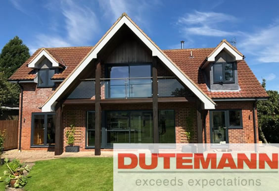 dutemann glide s aluminium sliding patio door