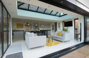 House extensions Nottingham