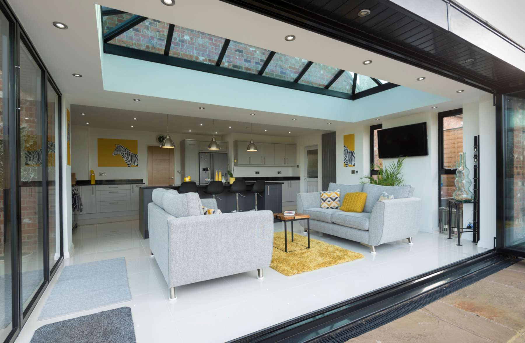 House extensions Nottingham