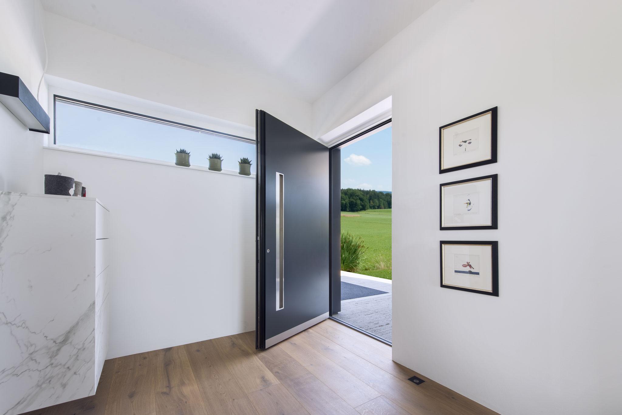 internorm front doors nottingham