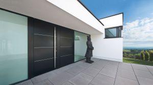 Internorm entrance door prices nottingham