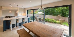 aluminium sliding patio door prices nottingham