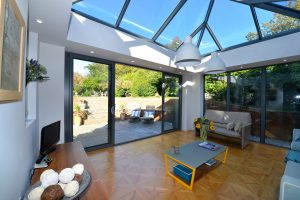 roof lantern prices nottingham