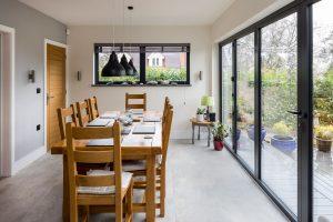 sunflex bifold doors nottingham