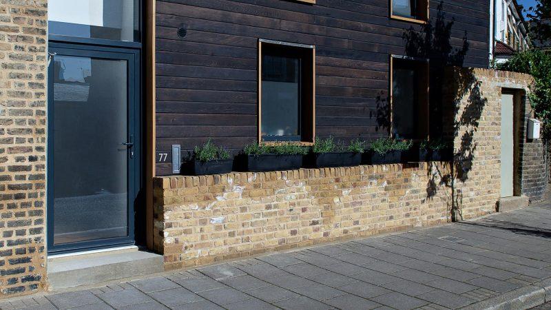 sunflex entrance doors nottingham