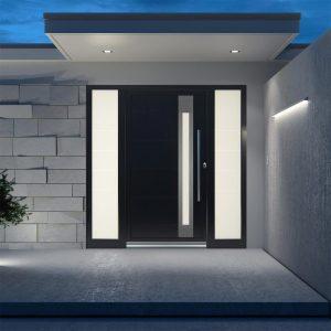sunflex doors nottingham