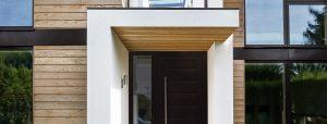 sunflex aluminium entrance doors nottingham
