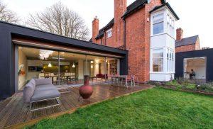patio door prices nottingham