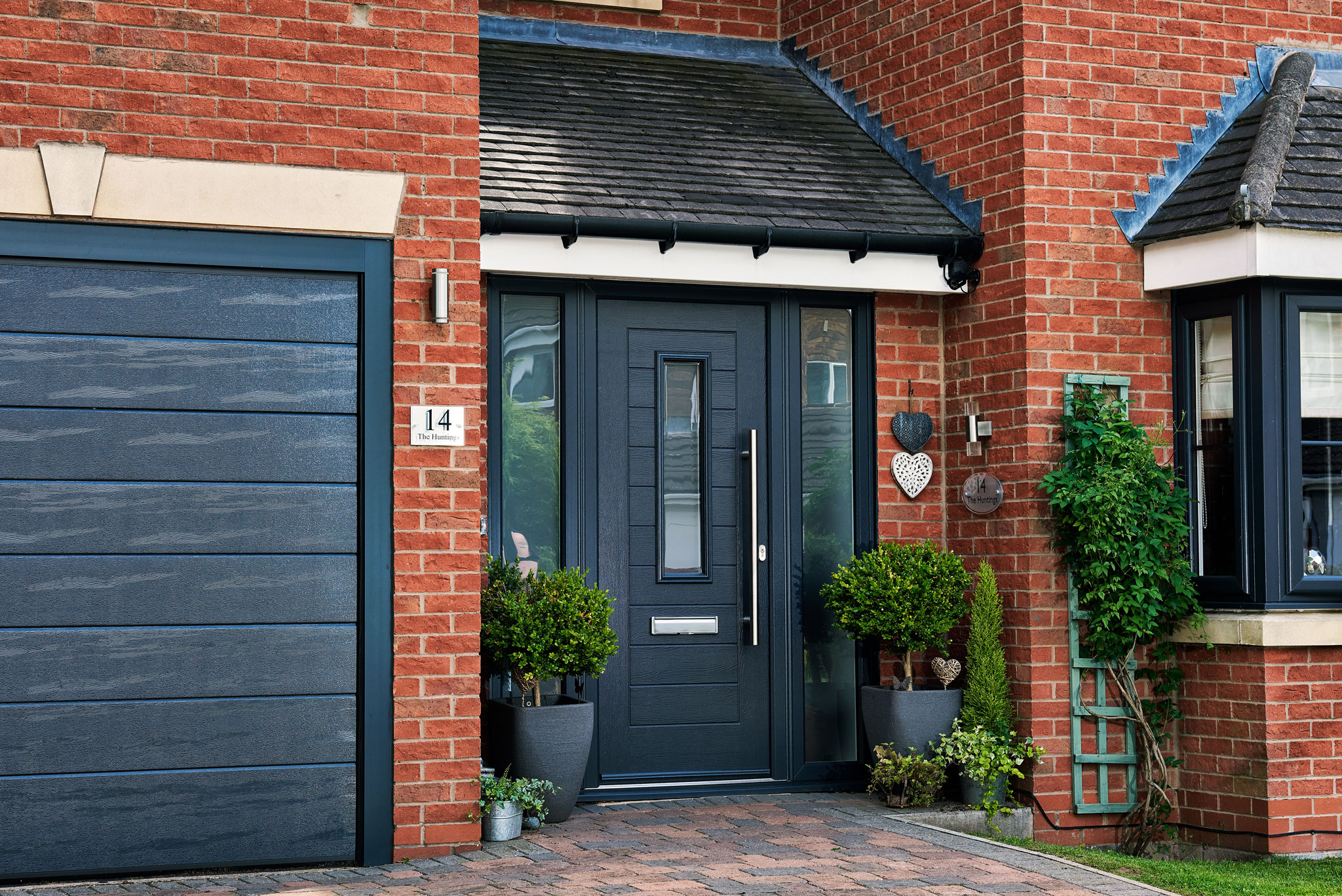 uPVC doors nottingham