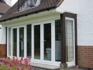 replacement upvc doors nottingham