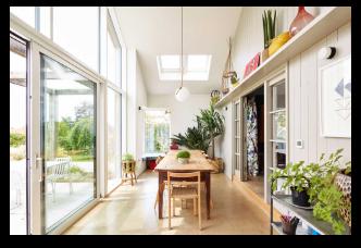 roof lights nottingham